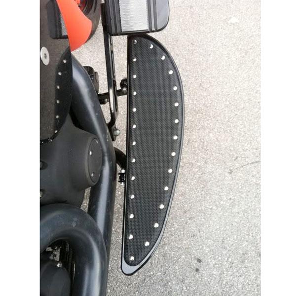 CycleSmiths バナナボード ロング ブラック