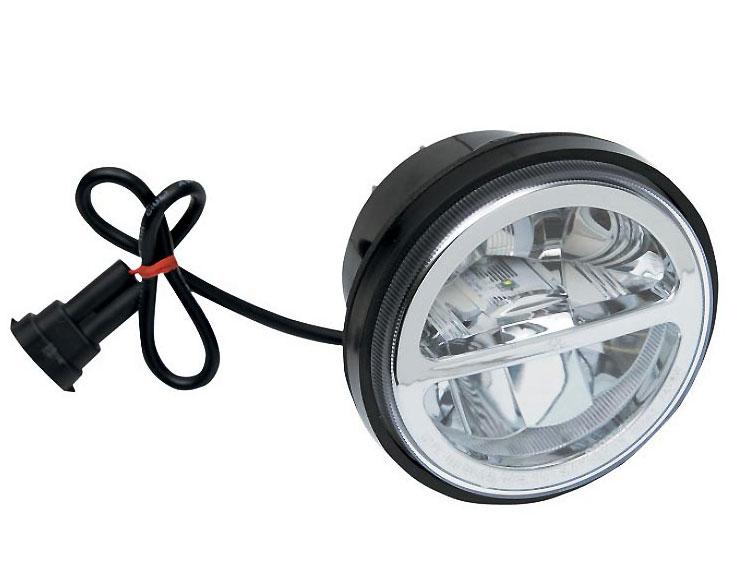 【Drag Specialties】LED補助ライト