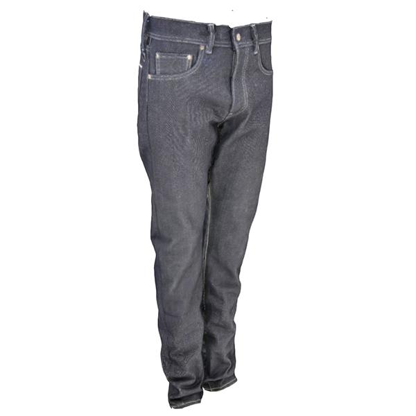 【オーバーテック】デニムパンツ 17oz Cotton Regular Fit レギュラーフィット OT-D01-S/OT-D01-M/OT-D01-L/OT-D01-XL