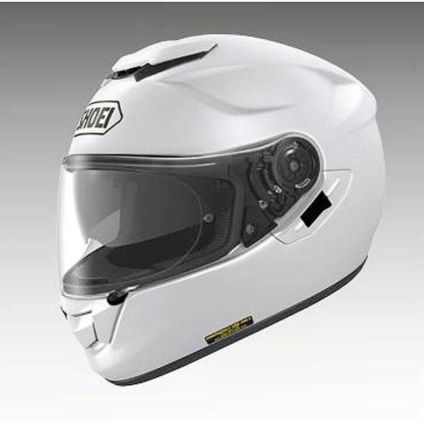 SHOEI フルフェイスヘルメット GT-Air ルミナスホワイト