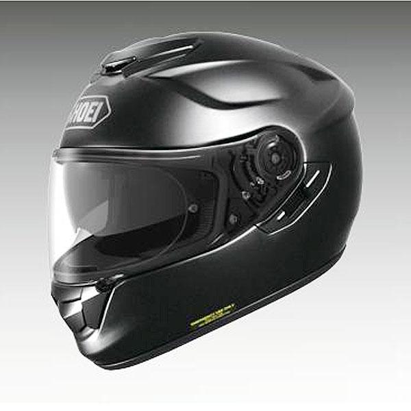 SHOEI フルフェイスヘルメット GT-Air ブラックメタリック
