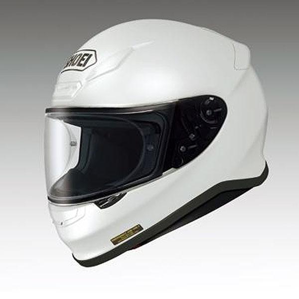 SHOEI フルフェイスヘルメット Z-7 ルミナスホワイト