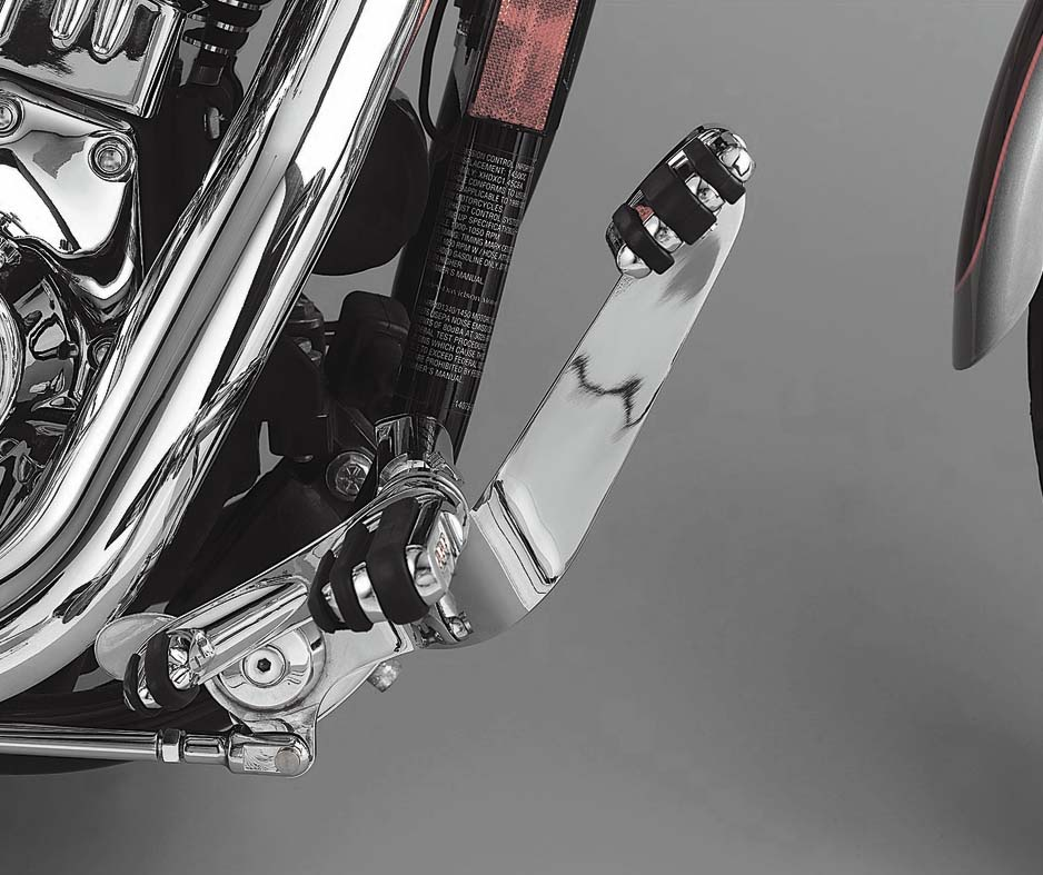 9063:クリアキン フォワードコントロール FXD用