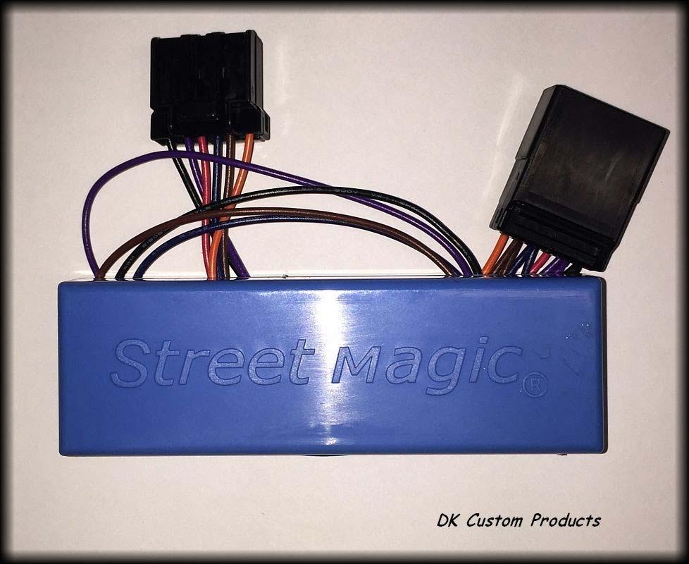 Street Magic ロードイコライザー 2004以降XL