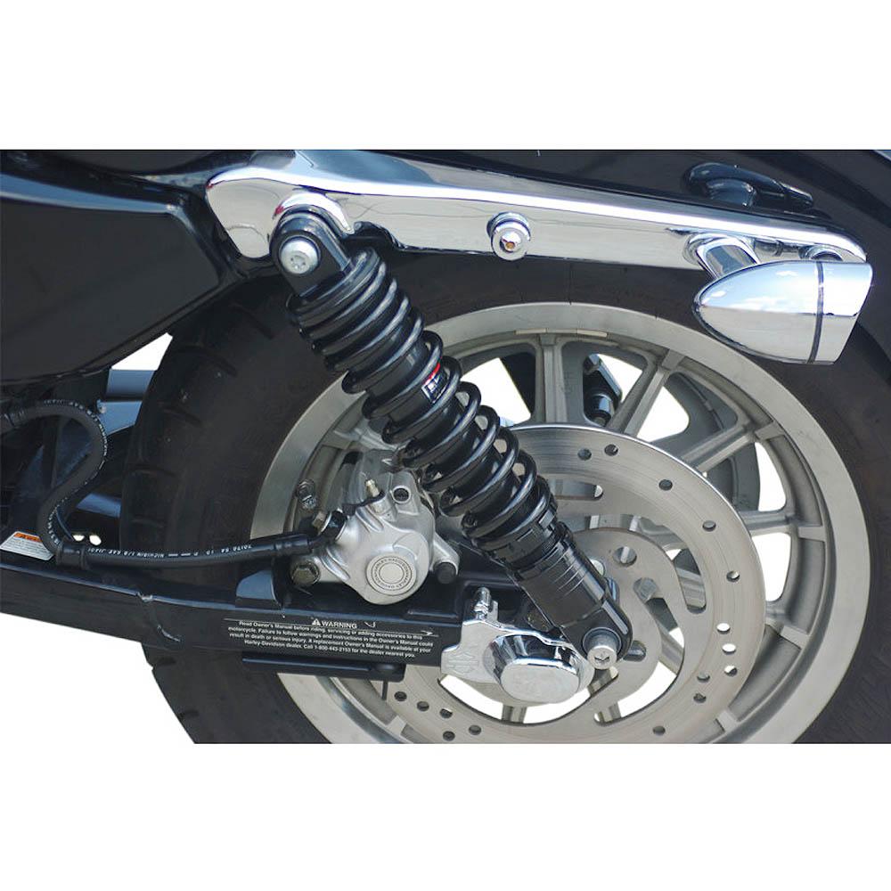 【ドラッグSP】RIDE-HEIGHT アジャスタブルサスペンション ブラック 1310-1192/1310-1194/1310-1196