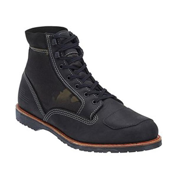 【BATES】FREEDOM BOOTS BLACK/CAMO BA0157/BA0158/BA0159/BA0160/BA0161/BA0162/BA0163/BA0164