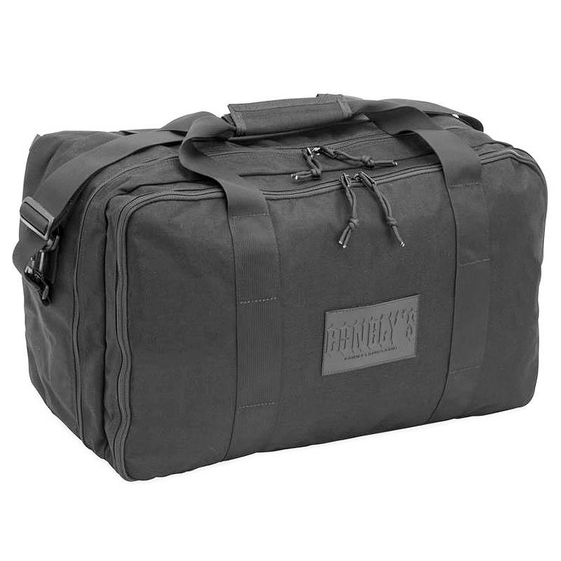 【Conelys】 フルサイズ ツアーパックバッグ ブラック 610406