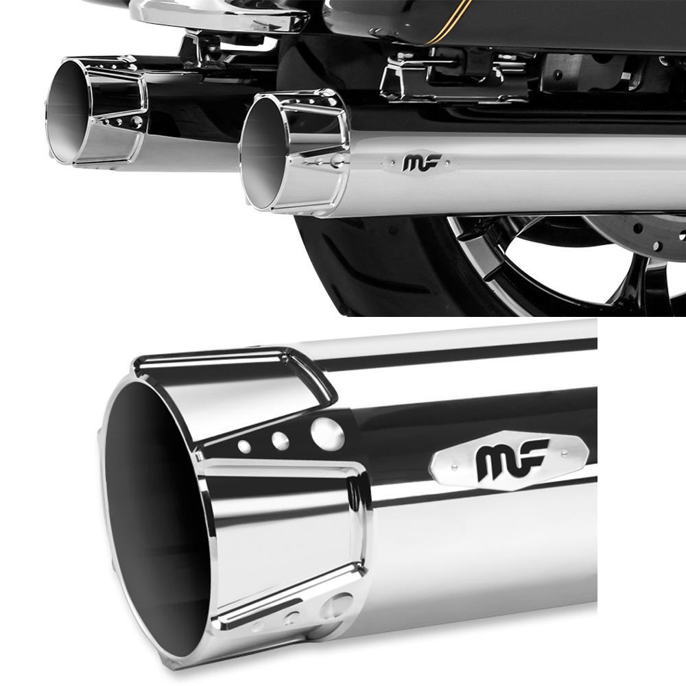 人気大割引 Magnaflow SNIPER SNIPER Magnaflow 4インチ クローム クローム, 動産百貨店:32f123c1 --- supercanaltv.zonalivresh.dominiotemporario.com