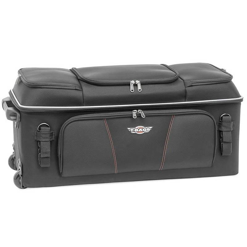 【T-Bags】 Dresser ローラー付きトランクバッグ 104456