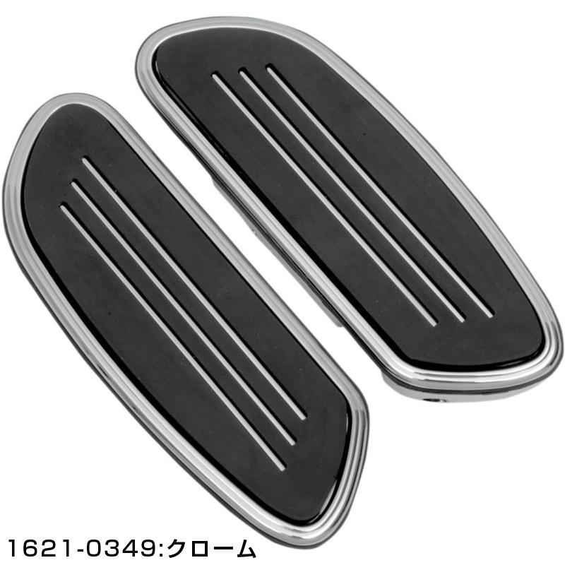 【ドラッグSP】スウィーパー パッセンジャーフロアボード 1621-0349/1621-0350