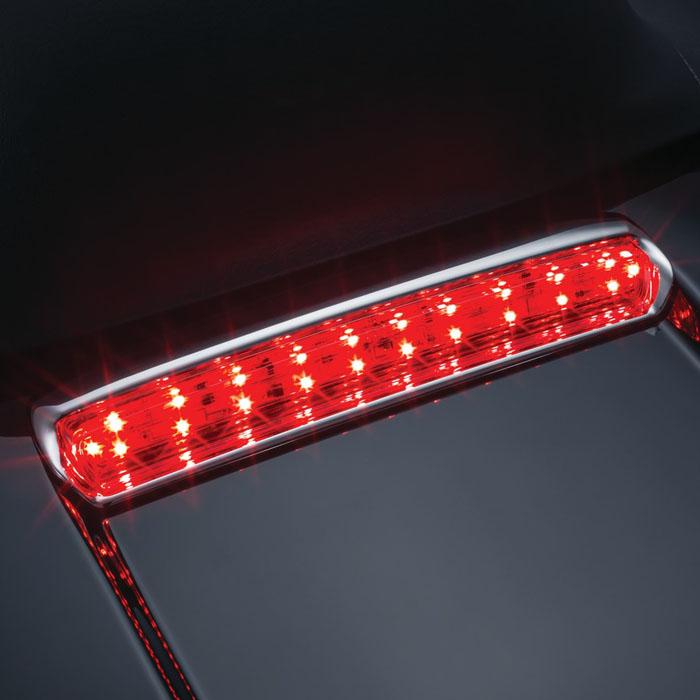 6706:クリアキン ツアーパックリッドライト クローム