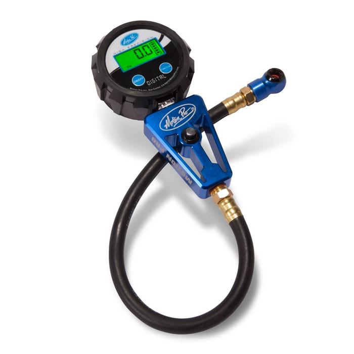 【Motion Pro】 デジタル タイヤ空気圧ゲージ 158684