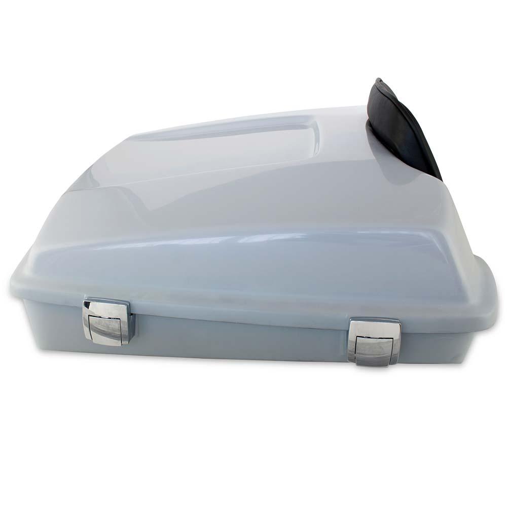【ポールヤフィー】 CHOP CHOP ツアーパック 1999~2020 ツーリングモデル(ツアーパックラック装着車) CCTP-2-UNIV-BUILT
