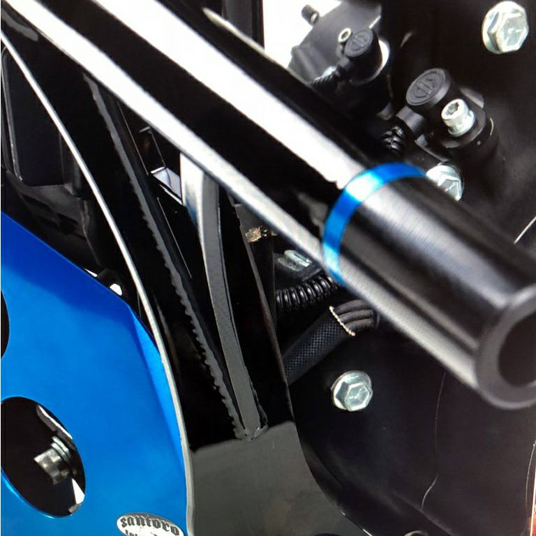 【BMC】カラー・スライダー