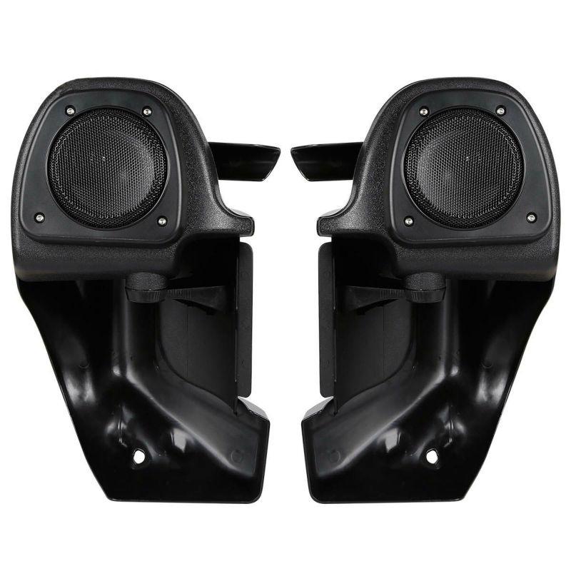 【社外】TXF2906E10-01-B ロアーフェアリング スピーカーキット 2006~2013 ツーリング