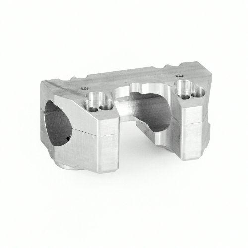 【カルリーニデザイン】1.25インチ径ライザー 2014~2020 FLHR/C、FLHRXS