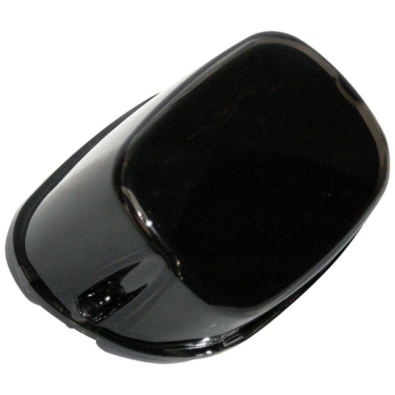 【レトリックライティング】スクエアバック LEDテールライト ブラック/クリアレンズ LE0026