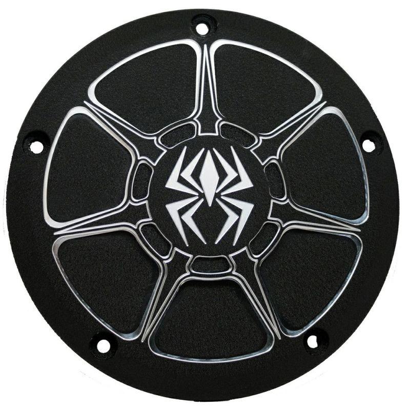 【リクルス】SEL-RMS-0515002 ダービーカバー リンクルブラック