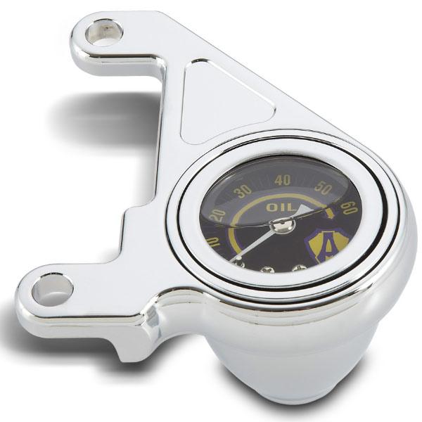 【アレンネス】 Radius オイルプレッシャーゲージキット TWIN-CAM用 15-658