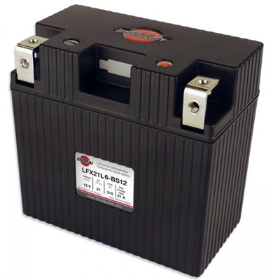 SHORAI  LFX・リチウムバッテリー ツーリングモデル