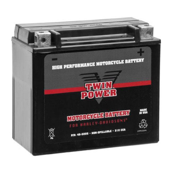 (ウエストコ) 純正66010-97C互換 (AGMバッテリー) PLATINUMシリーズ WESTCO WCP30