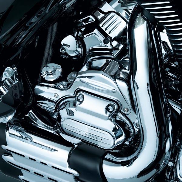 6950:クリアキン トランスミッション・シュラウド