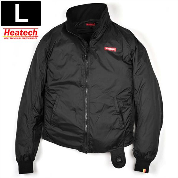 【Heat Master/ヒートマスター】 ヒートインナー電熱ジャケット(L) IJ-L