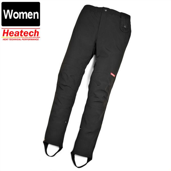 【Heat Master/ヒートマスター】 ヒートインナー電熱パンツ(Women) IP-W