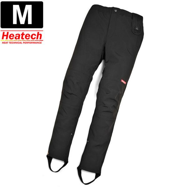 【Heat Master/ヒートマスター】 ヒートインナー電熱パンツ(M) IP-M