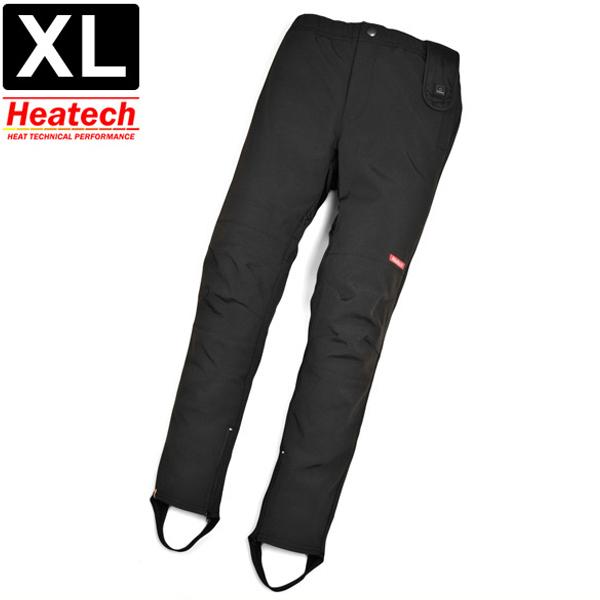 【Heat Master/ヒートマスター】 ヒートインナー電熱パンツ(XL) IP-XL