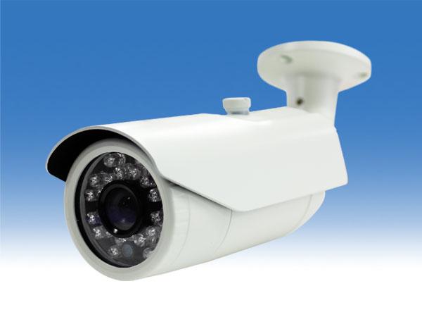 220万画素 屋外用 HD-SDI防犯カメラ WTW-HR872S