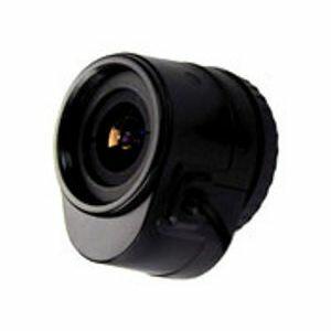 防犯カメラ・監視カメラ用 固定焦点レンズ H12G