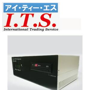 スーパーDVDデュプリケーター DCM-4HD