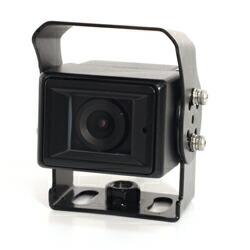 防水型の超小型カメラ、コネクター部分の保護はいりますが屋外でも使える仕様になっています 高画質 小型防犯カメラ SPC-092