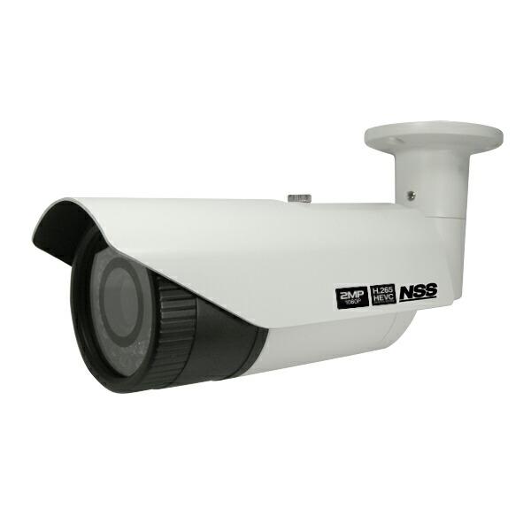 2メガピクセル5mmレンズ防水暗視バリフォーカルネットワークカメラ HDC-SP943-2M