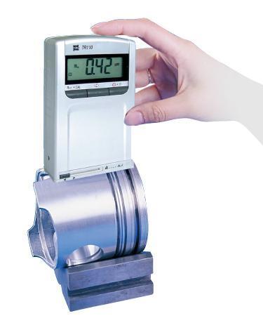 TIME社 タイム 表面粗さ計測定器 TIME3110  【粗さ】【表面】【ポケットサイズ】