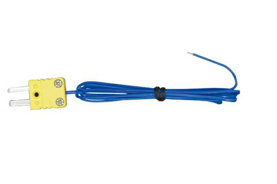 K熱電対温度センサ 輸入 タイムセール TPK-01 ビーズ型K熱電対センサ