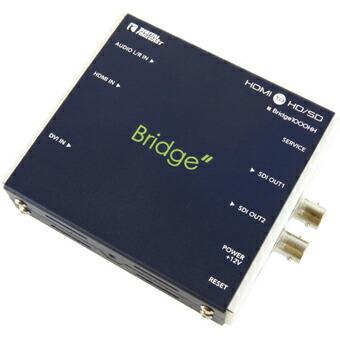 1000HH  コンバーター マルチフォーマット対応HDMI/DVI→SDIコンバーター エーディテクノ ADTECHNO
