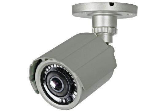 防犯カメラ 屋外 超広角 200万画素 高画質 防水型AHD 防犯カメラ MTW-S37AHD