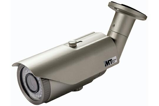 フルHDワンケーブル防水型AHDカメラ MTW-I2042AHD