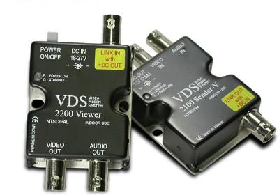映像伝送装置 VDS-2000(VDS-2100/2200)
