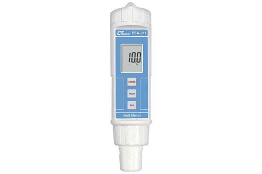 ペン型デジタル塩分濃度計 PSA-311