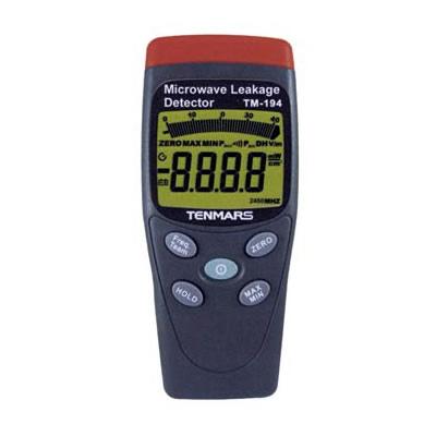 高周波測定用デジタル電磁界強度テスタ TM-194