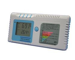 CO2PLUS湿度モニター ZG-106(二酸化炭素濃度計)