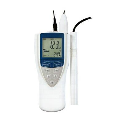 デジタル残留塩素計 EW-520