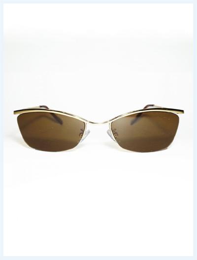 228516996cb Original John original John / sunglasses (BEAT SURRENDER) Gold x Brown