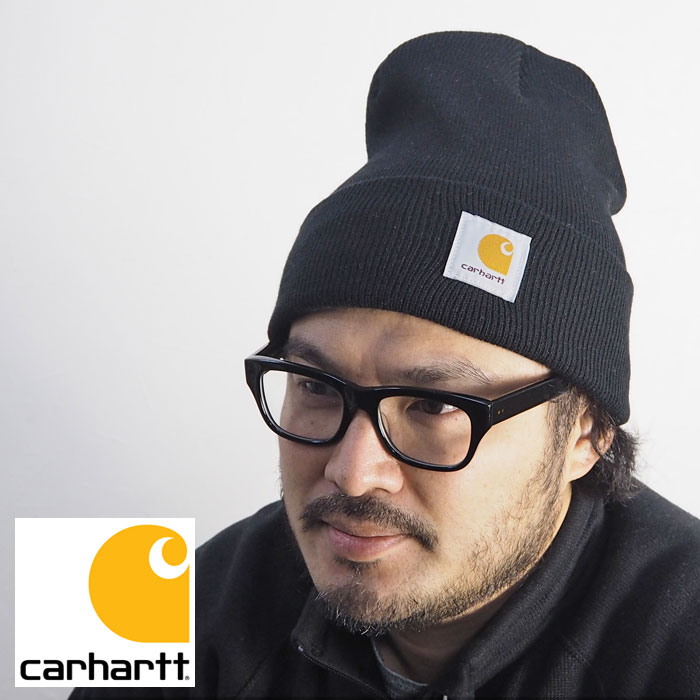 carhartt   car heart knit cap 6COLORS (six colors of development) NO.A18 men  gap Dis unisex man and woman combined use knit hat beanie adjustable size  is ... d10c8a590d9