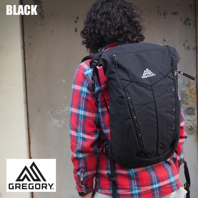 GREGORY グレゴリー リュック スケッチ25 デイパック 109452 メンズ レディース バッグ 鞄 リュックサック バックパック 黒 ブラック アウトドア BAG 通勤 通学 インポート ブランド おしゃれ