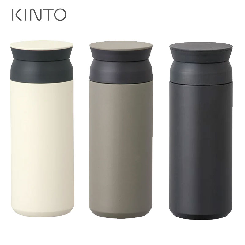 Insulation Coffee Bottle Dual Cold Tumbler 500 Around Toe Ml Structure Vacuum Carrying Kyn Kinto Storage Water Travel Thermal g6yb7f