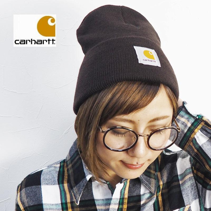 b2dd4b5b5d506 carhartt   car heart knit cap 6COLORS (six colors of development) NO.A18  men gap Dis unisex man and woman combined use knit hat beanie adjustable  size is ...